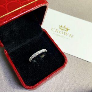 แหวนเพชรแท้ ราคาถูก